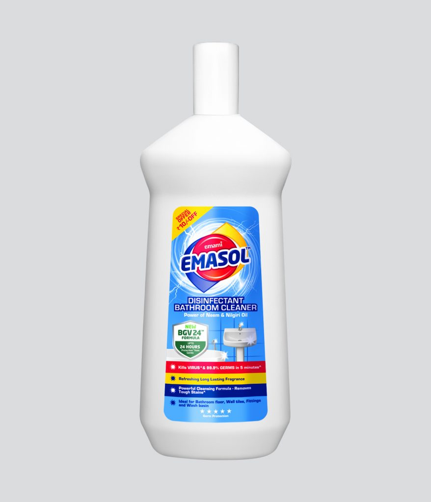 emami emasol bathroom cleaner 500ml